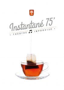 Instantané 75' [annulé] @ Auditorium Maison Culturelle d'Ath