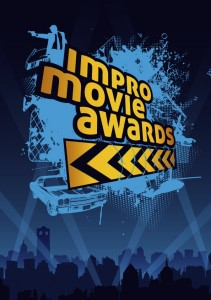 Impro Movie Awards @ Centre Culturel René Magritte - Lessines