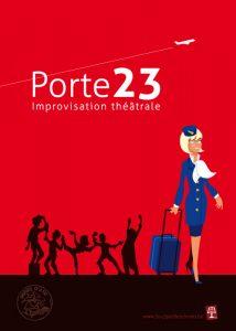Porte 23 @ Château Burbant - Auditorium